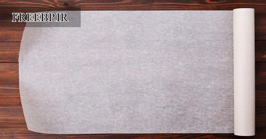 طرح توجیهی تولید کاغذ تایپ لاینت و وایت تایپ لایه روبی کارتن