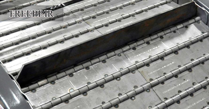 فولاد سازی