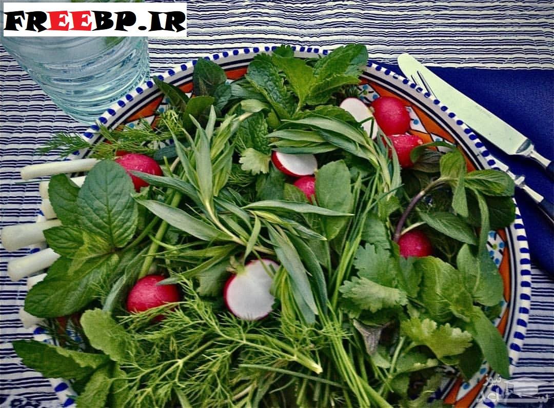طرح توجیهی فرآوری و بسته بندی سبزیجات تازه و خردشده